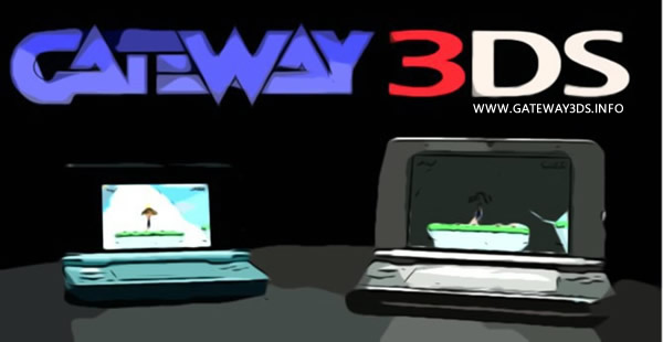 Gateway 3DS Nintendo Review