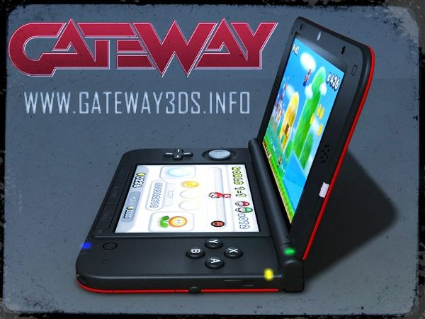 Download 3DS Games Gateway